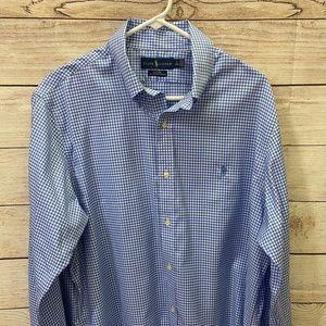 Ralph Lauren Dress Shirt Men's